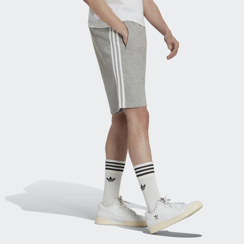 Šortky 3-Stripes