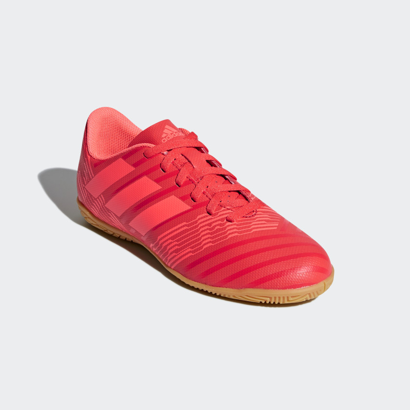 Calzado de fútbol Nemeziz Tango 17.4 Indoor