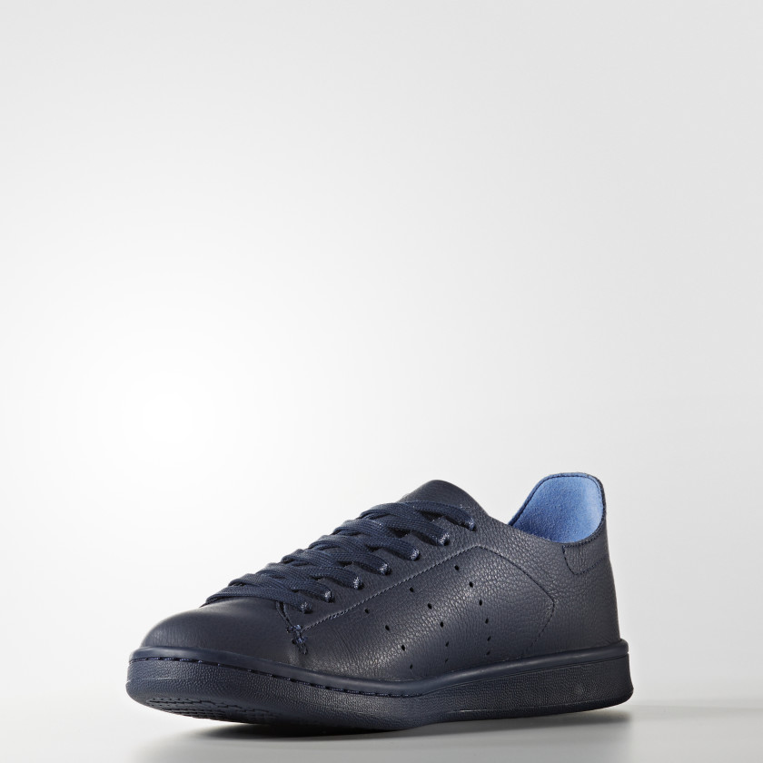 Stan Smith Leather Sock Schuh