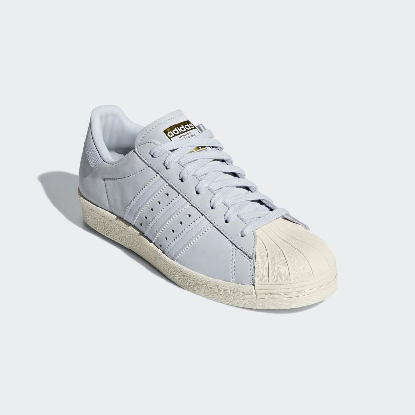 Tenis Superstar 80s W