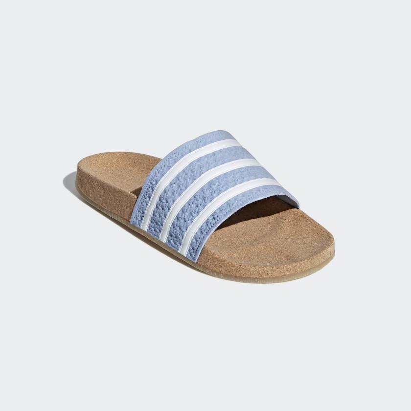 Adilette Cork sandaler