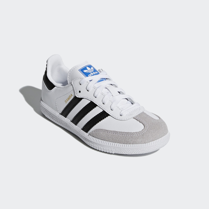 d9fe6653e95 ... good selling 93e04 3a796 adidas Samba OG Shoes - White adidas Canada ...