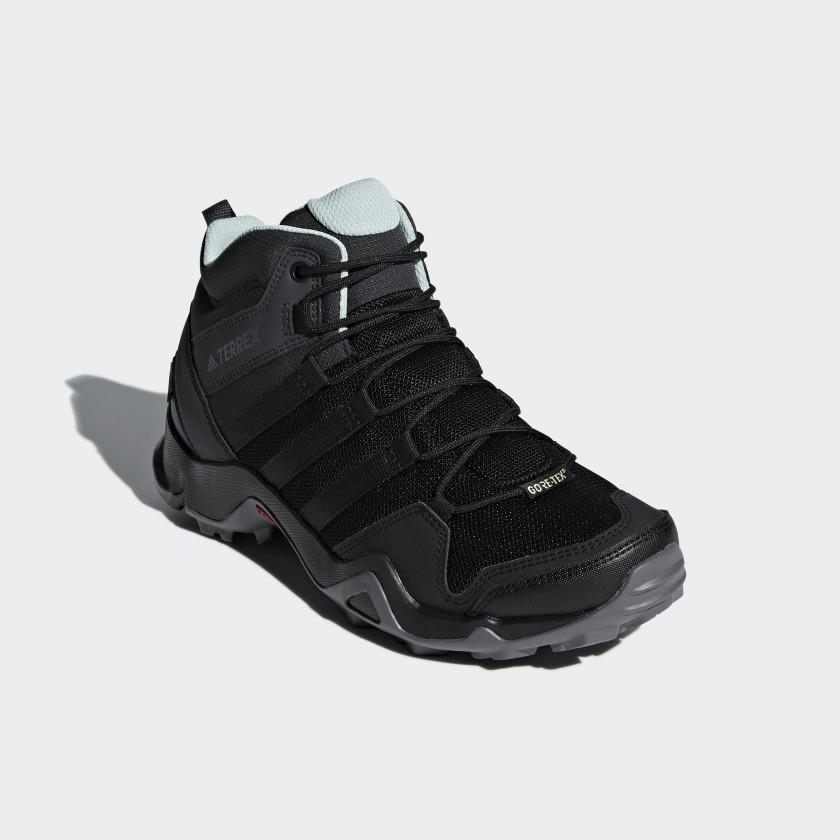 Sapatos Terrex AX2R Mid GTX