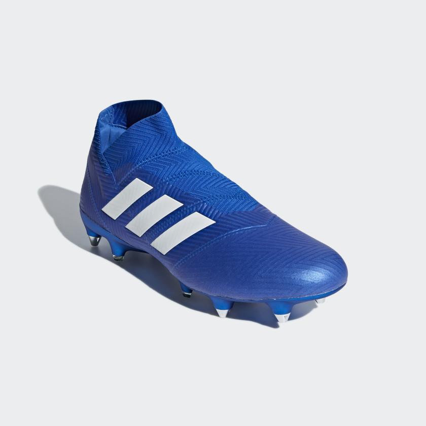 Nemeziz 18+ Soft Ground Boots