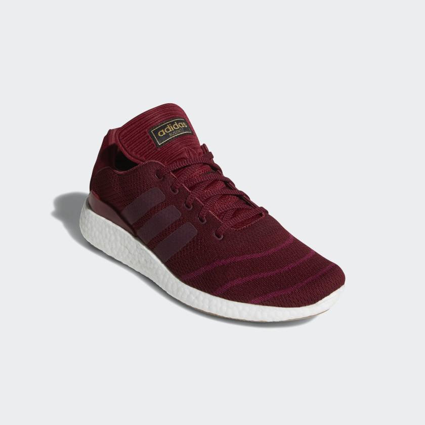 Busenitz Pureboost Primeknit Shoes