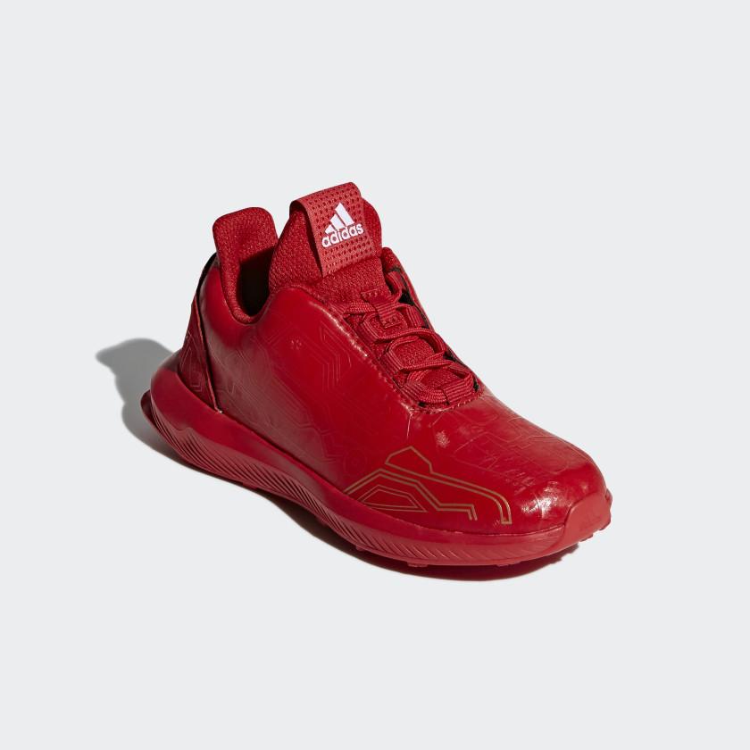 RapidaRun Avengers Shoes