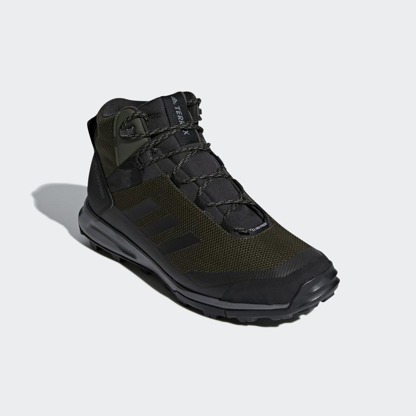 Buty TERREX Tivid Mid ClimaProof Shoes