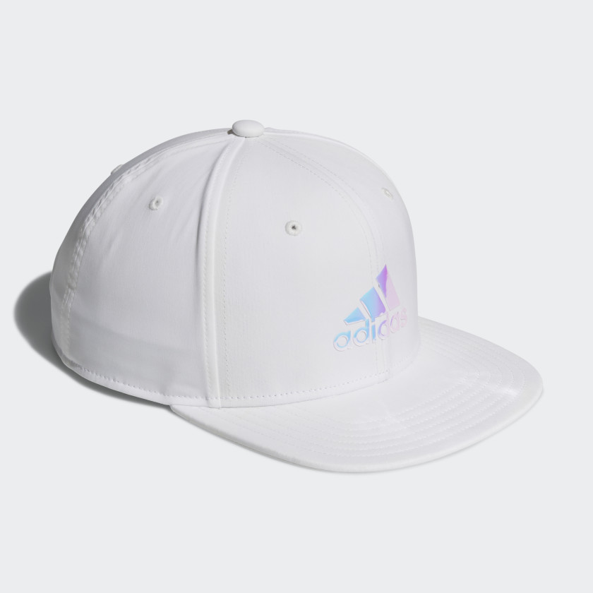 Speed of Light Snapback Hat