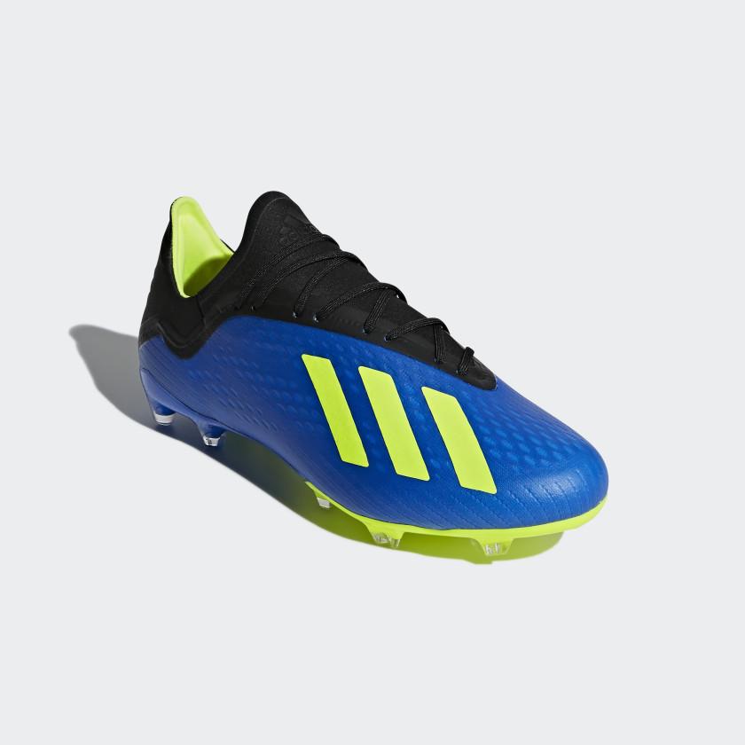 X 18.2 Firm Ground Voetbalschoenen