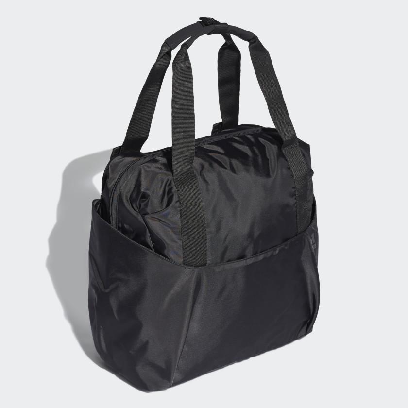 Training ID Tote Bag