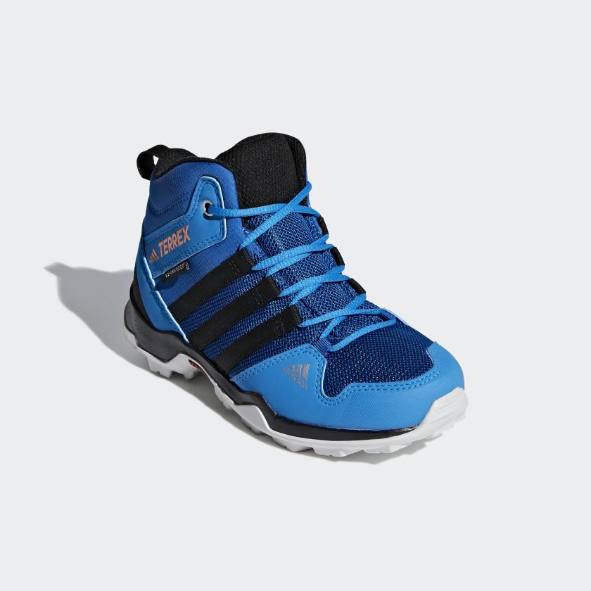 Terrex AX2R Mid Climaproof Shoes