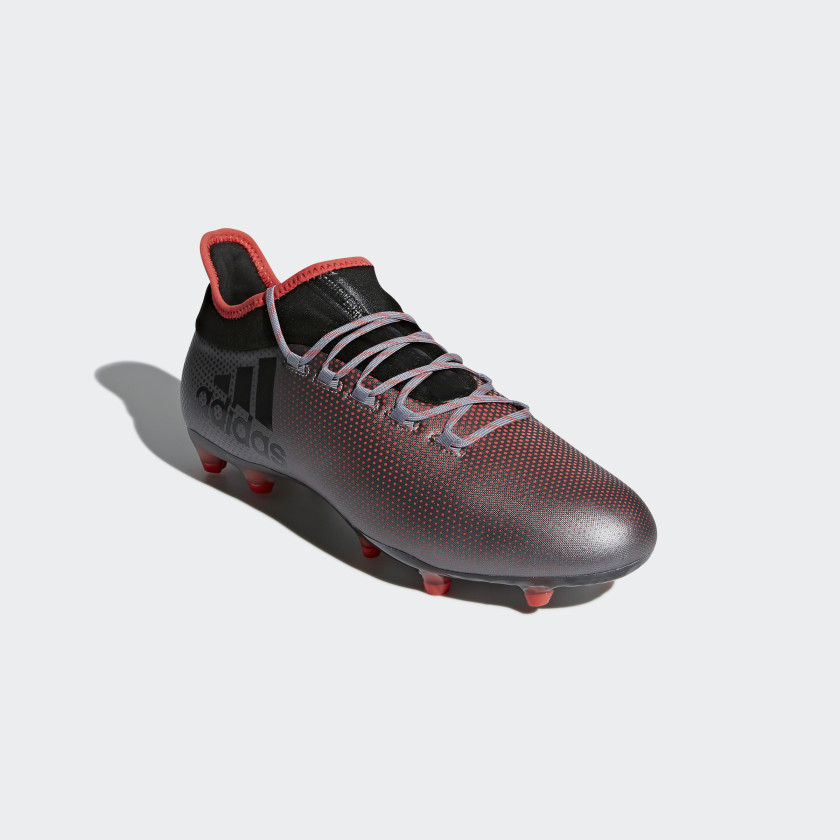 Chaussure X 17.2 Terrain souple