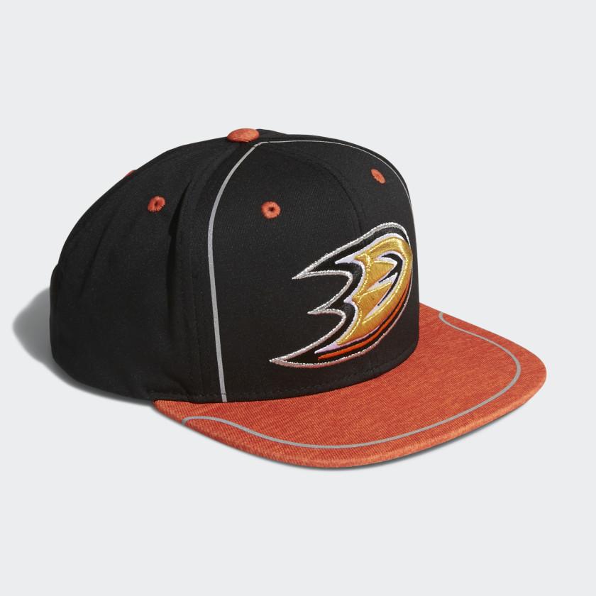 Ducks Flat Brim Hat