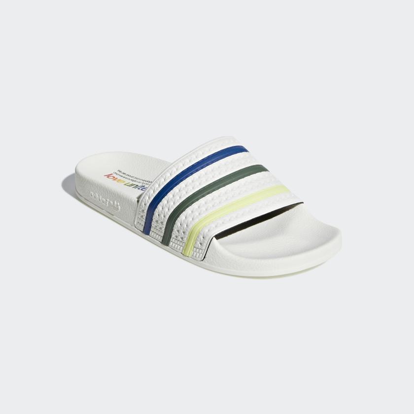 Adilette Pride Slippers
