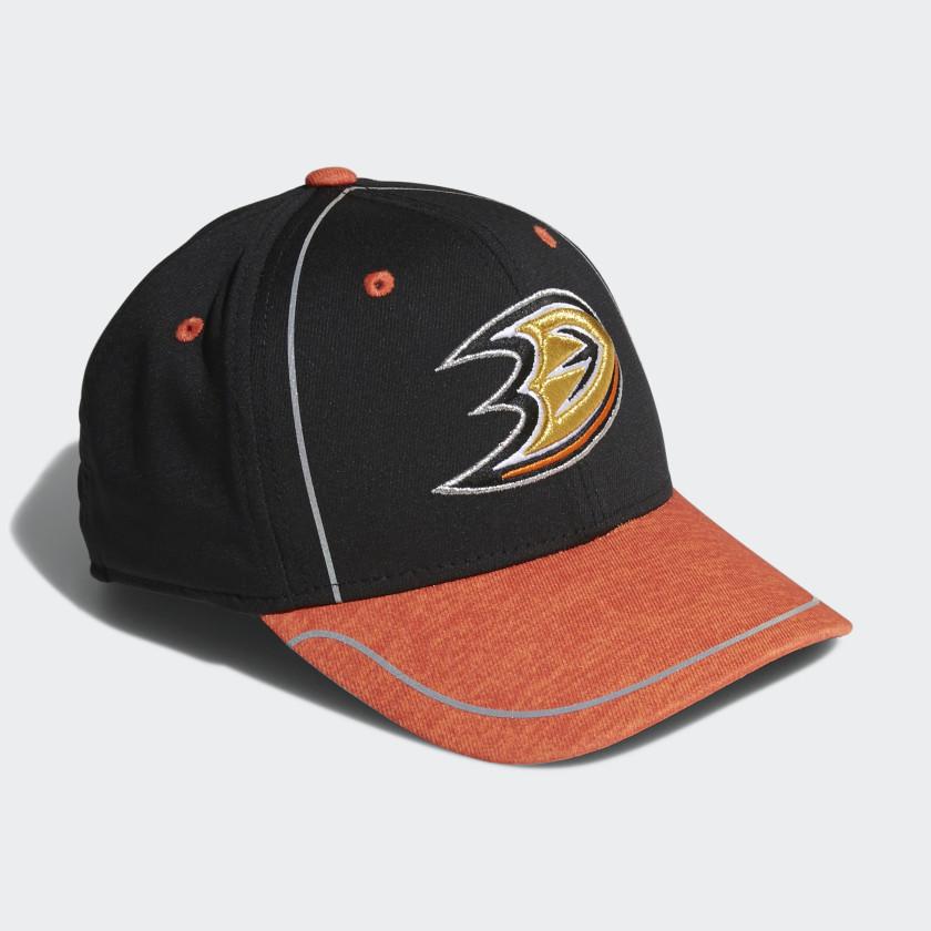 Ducks Flex Draft Hat