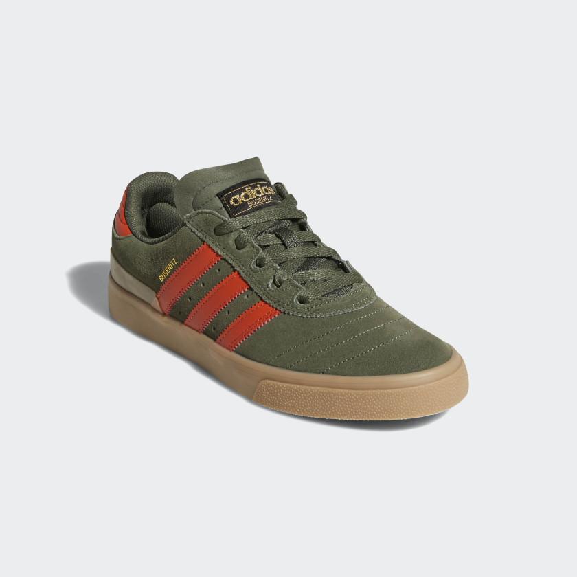 Busenitz Vulc Shoes