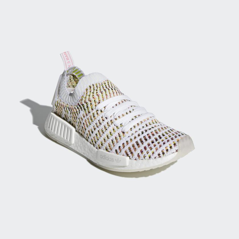 Chaussure NMD_R1 STLT Primeknit