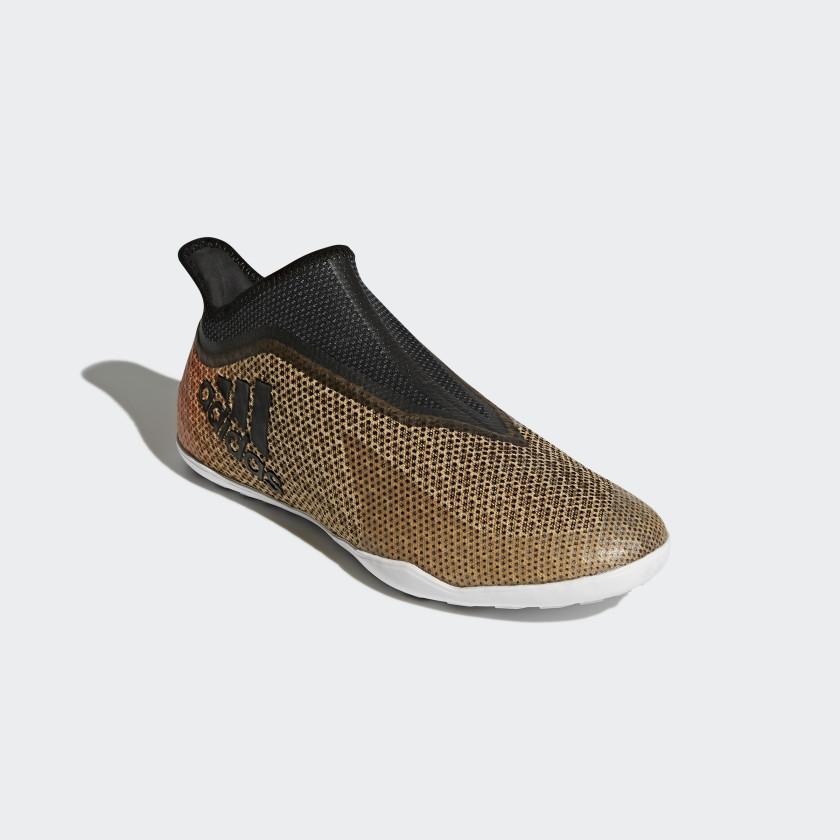 X Tango 17+ Purespeed Indoor Boots