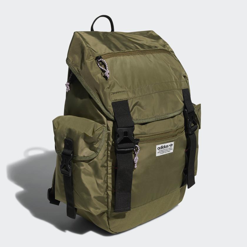 Atric Backpack