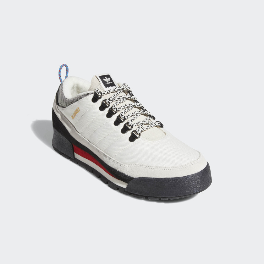 Jake Boot 2.0 Low Shoes