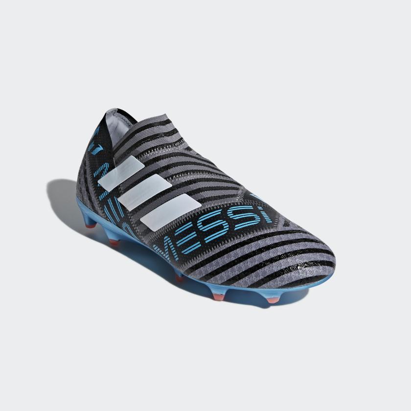Nemeziz Messi 17+ 360 Agility Firm Ground Boots