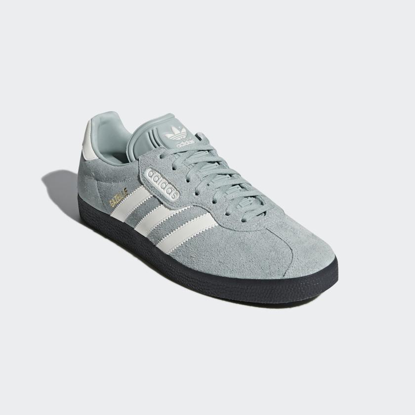 Gazelle Super Shoes