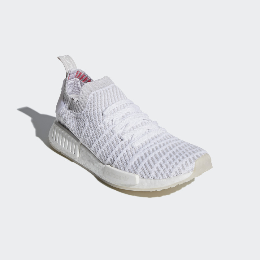 03760a1dd839a adidas Men s Originals NMD R1 STLT Primeknit Shoes 10.5 CQ2390