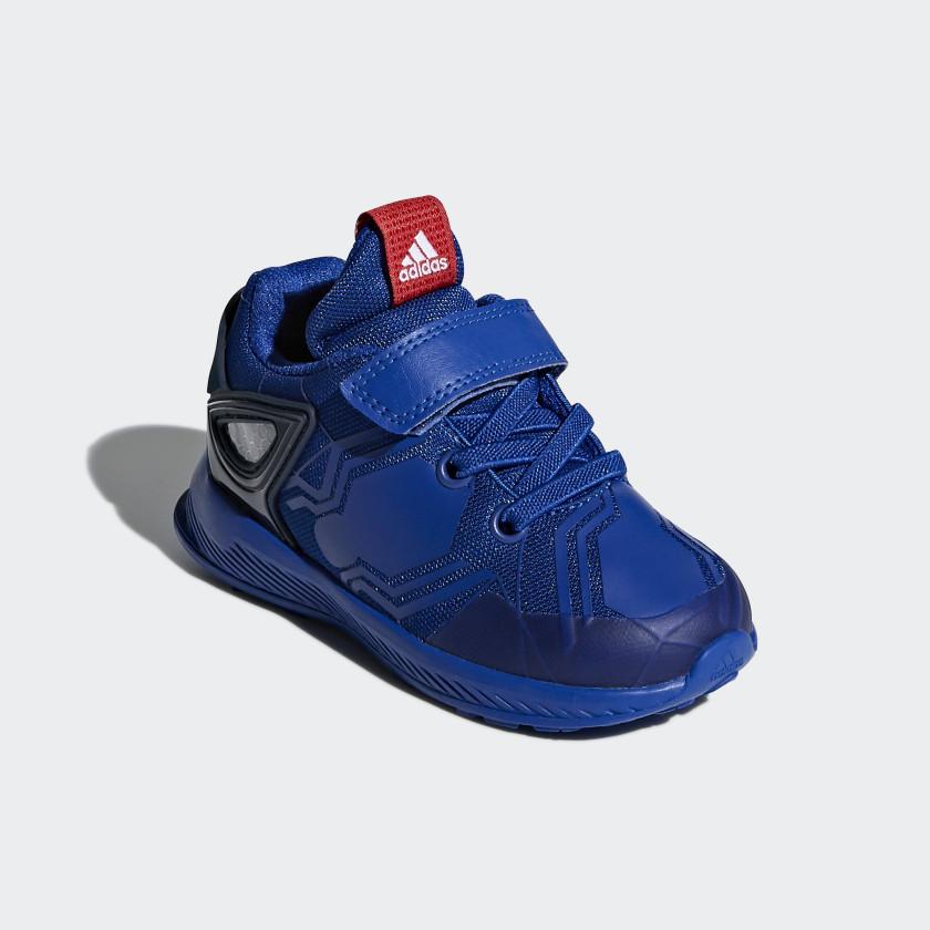 RapidaRun Spider-Man Shoes