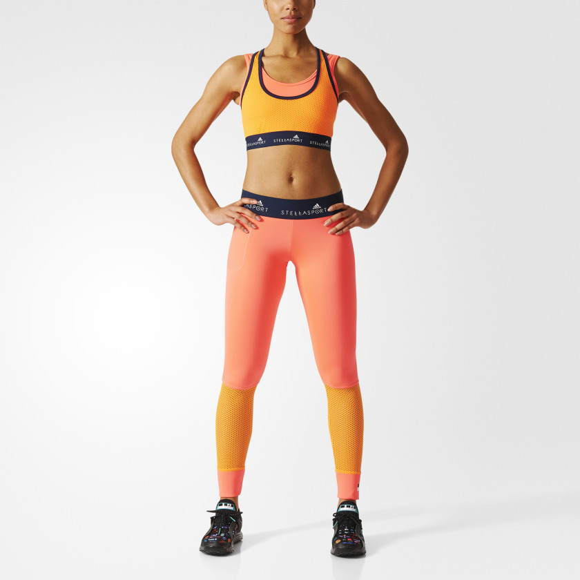 Mallas adidas STELLASPORT Colorblocked
