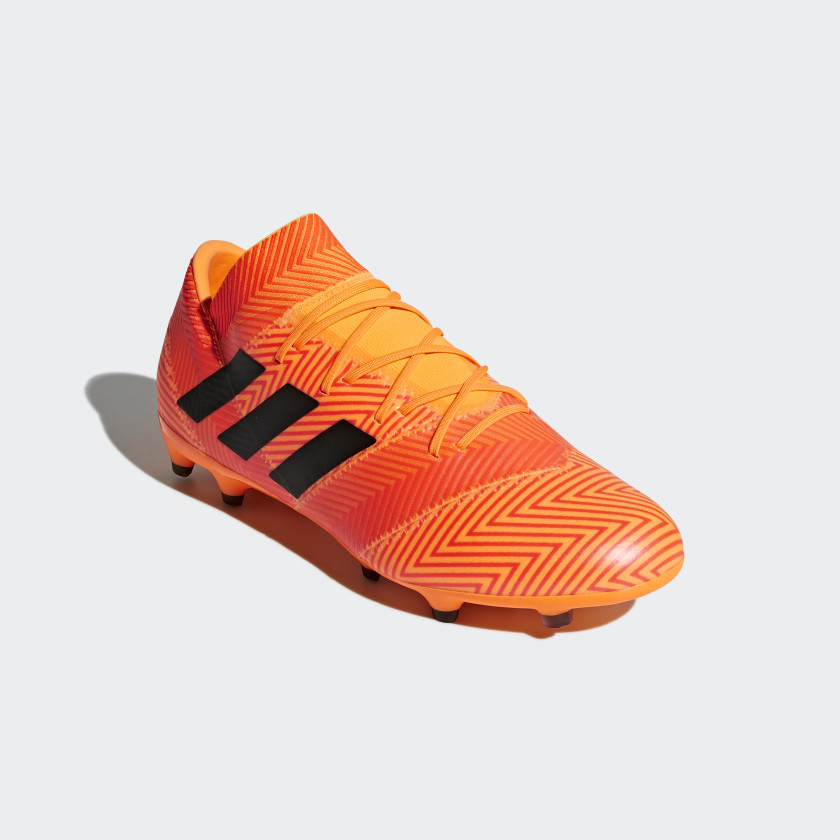 Nemeziz 18.2 Firm Ground Boots