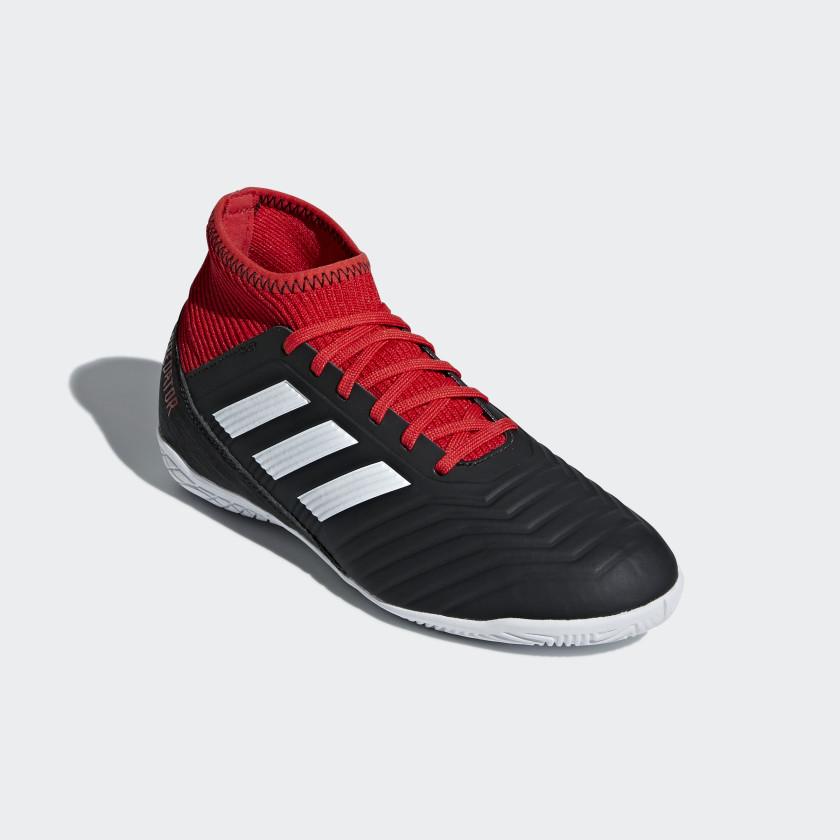 Zapatos de Fútbol Predator Tango 18.3 Superficies Interiores