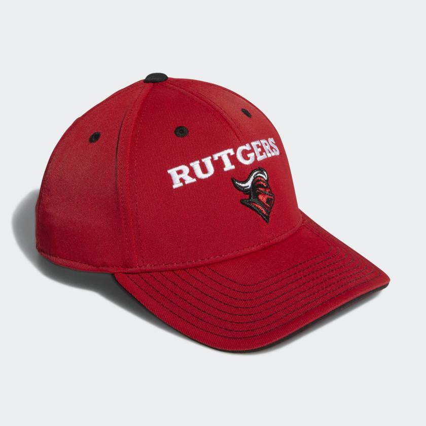 Scarlet Knights Adjustable Hat