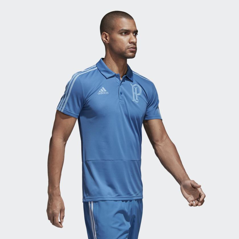 Camisa Polo Palmeiras