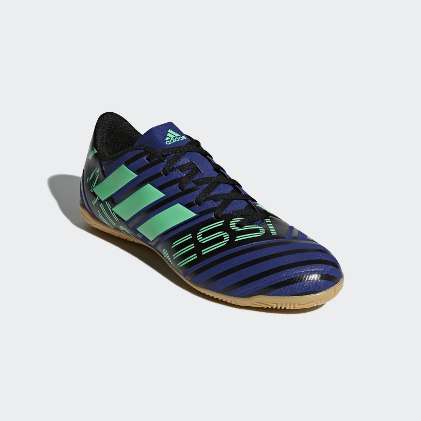Calzado de fútbol Nemeziz Messi Tango 17.4 Indoor