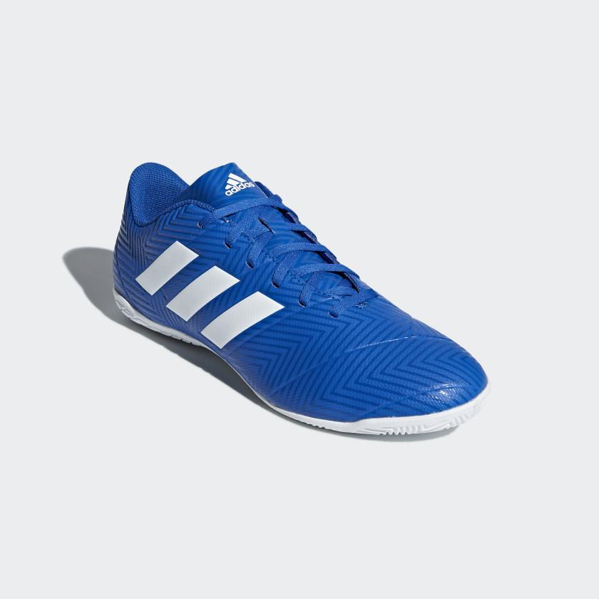 Calzado de Fútbol Nemeziz Tango 18.4 Bajo Techo