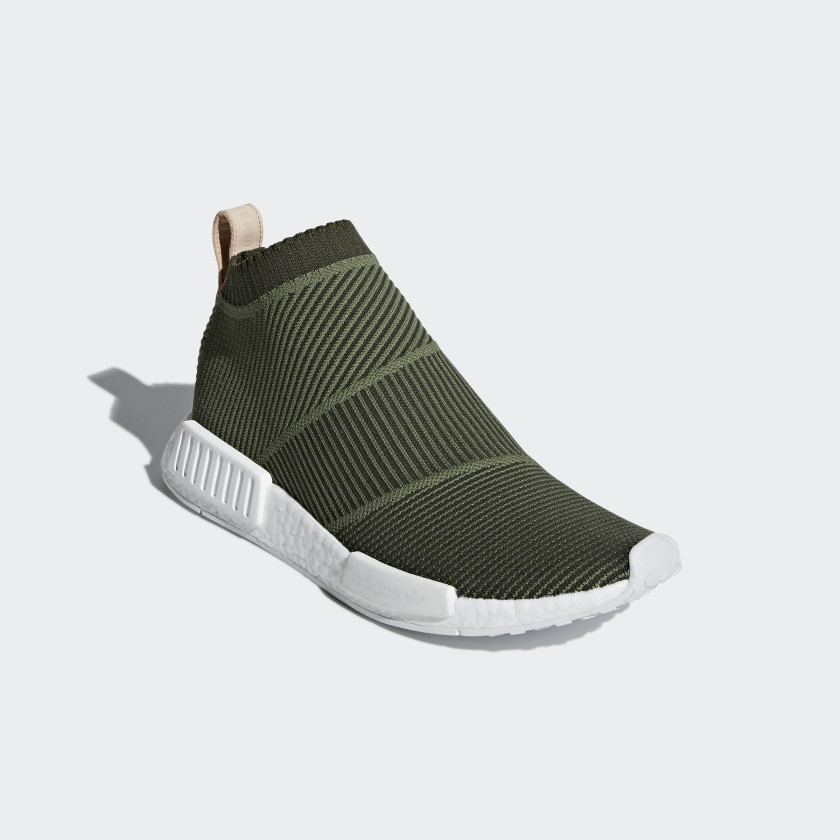 NMD_CS1 Primeknit Shoes