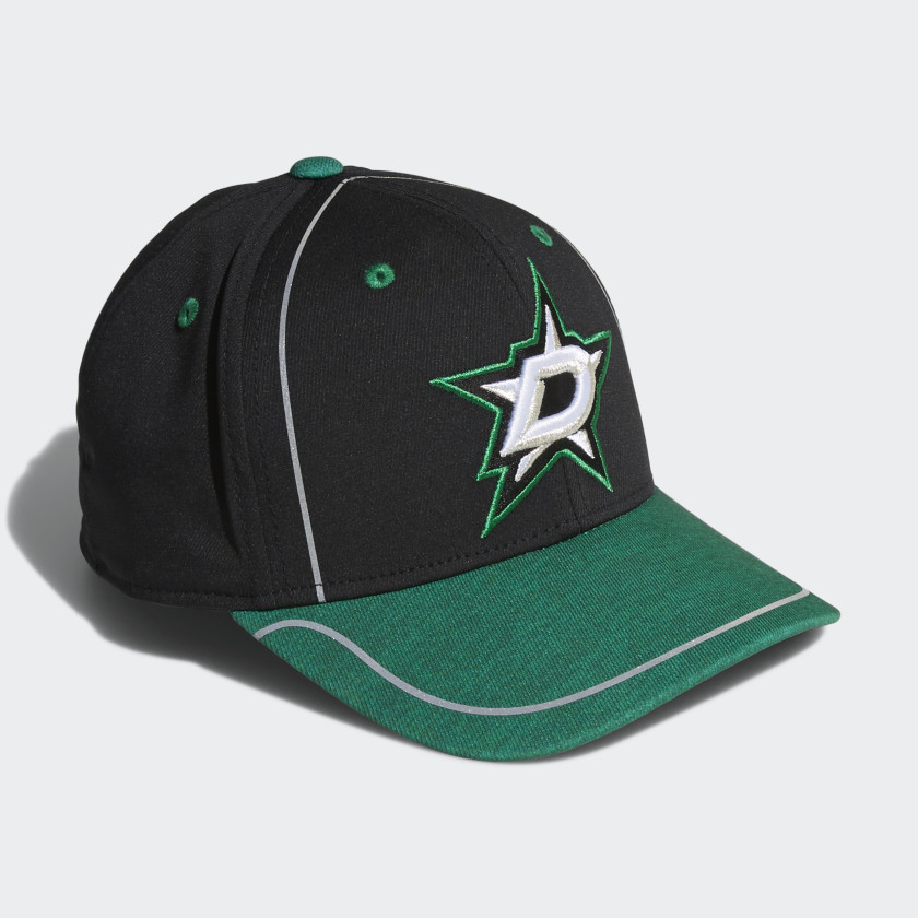 Stars Flex Draft Hat