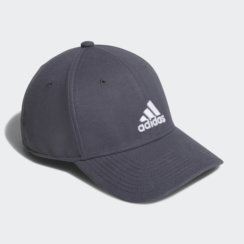 Rucker Stretch Fit Hat