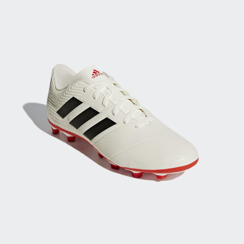Zapatos de Fútbol NEMEZIZ 18.4 FxG