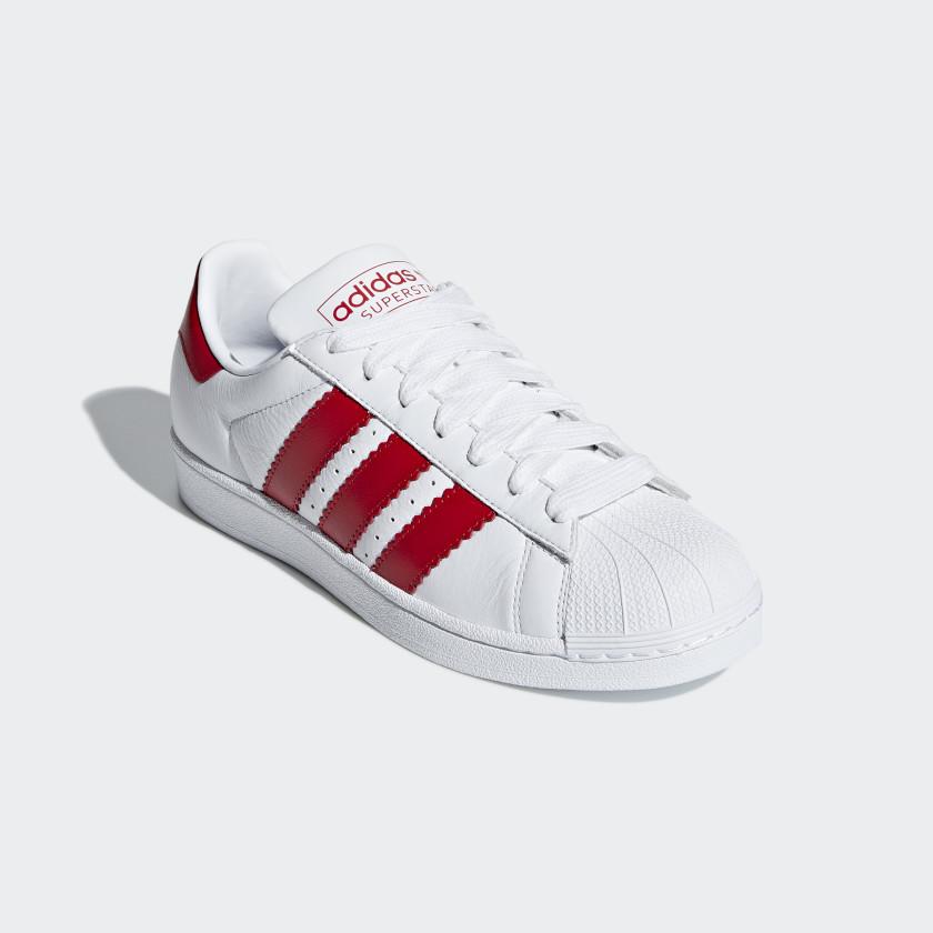 Sapatos Superstar