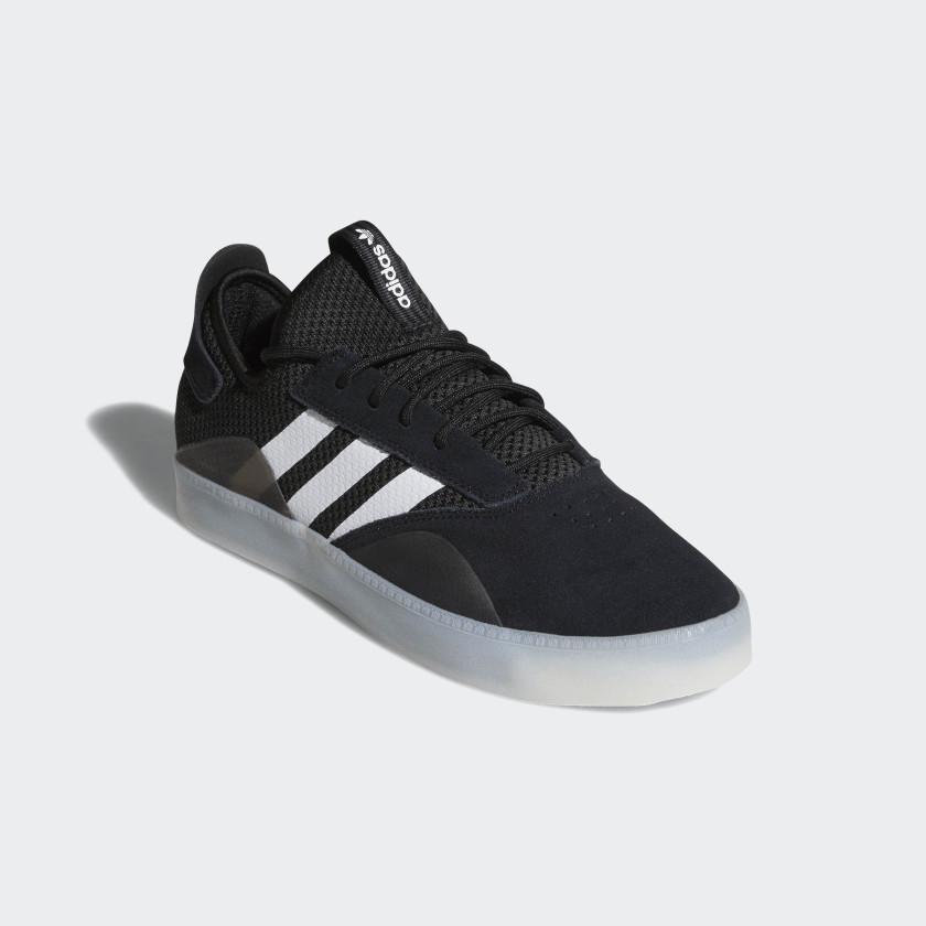 big sale 3149c 02ce1 ... skate shoe reviews great quality 8f067 1abe6 adidas 3ST.001 Shoes -  Black adidas ...