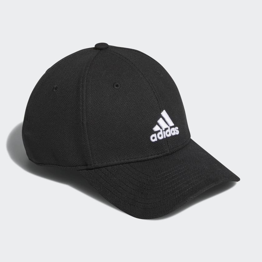 Stretch-Fit Trucker Hat