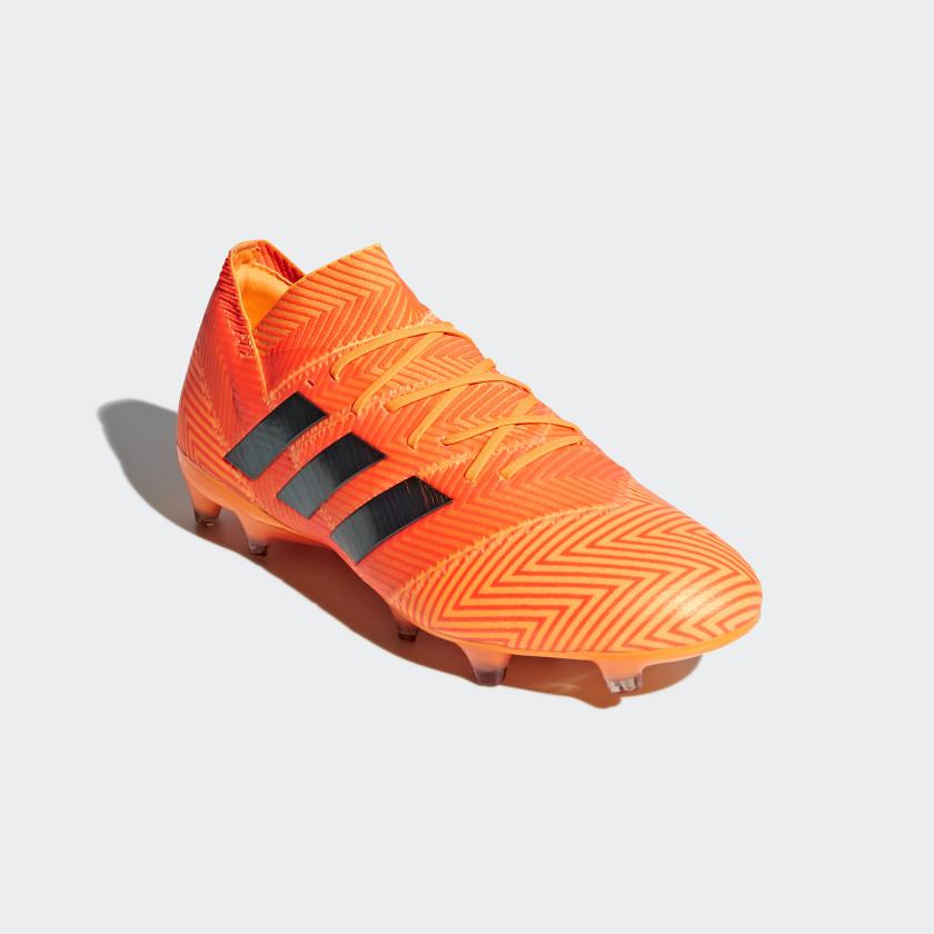 Nemeziz 18.1 Firm Ground Boots