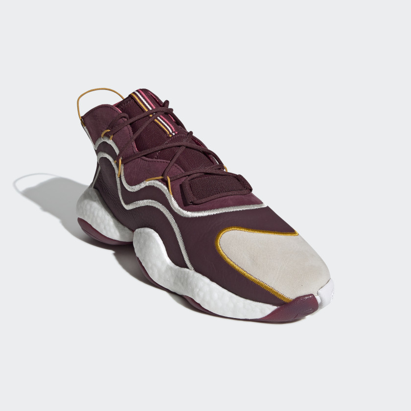 Eric Emanuel Crazy BYW Shoes