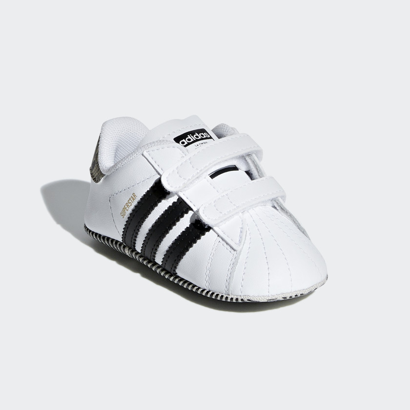 Superstar Babyschuh