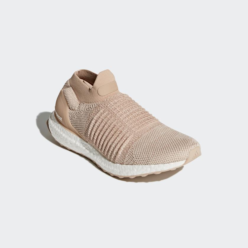 Zapatillas Ultraboost Sin Cordones