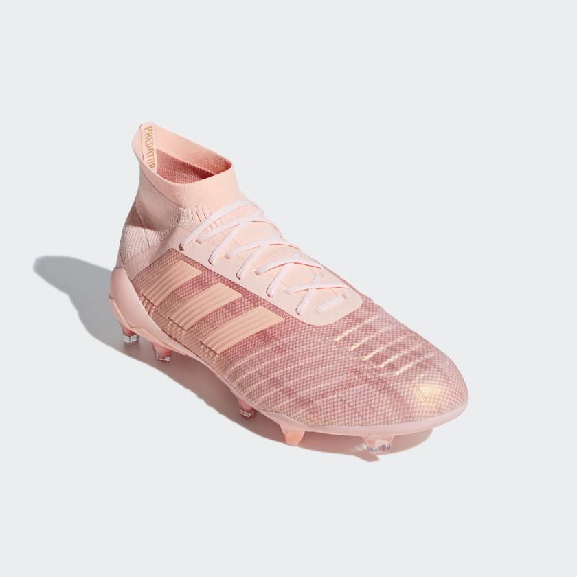 Zapatos de Fútbol PREDATOR 18.1 FG