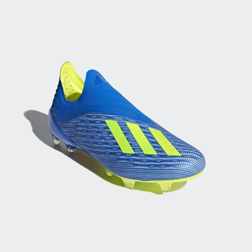 X 18+ Firm Ground Voetbalschoenen