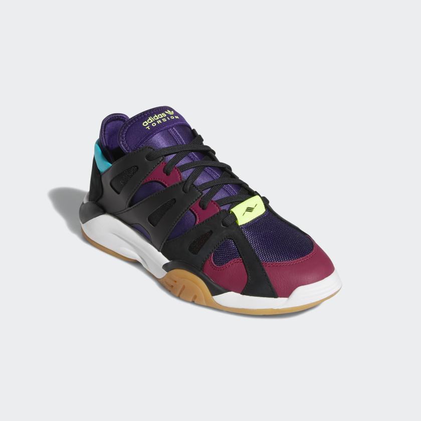 Dimension Low Top sko