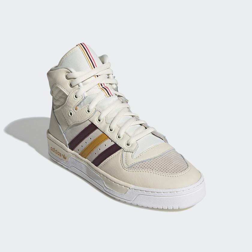 Eric Emanuel Rivalry Hi Shoes